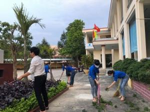 Kỉ niệm 89 năm ngày thành lập đoàn thanh niên CS HCM